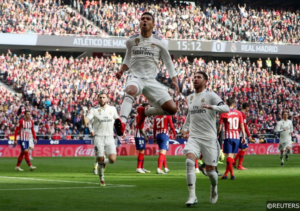La Liga Review: Resurgent Real win the Madrid Derby