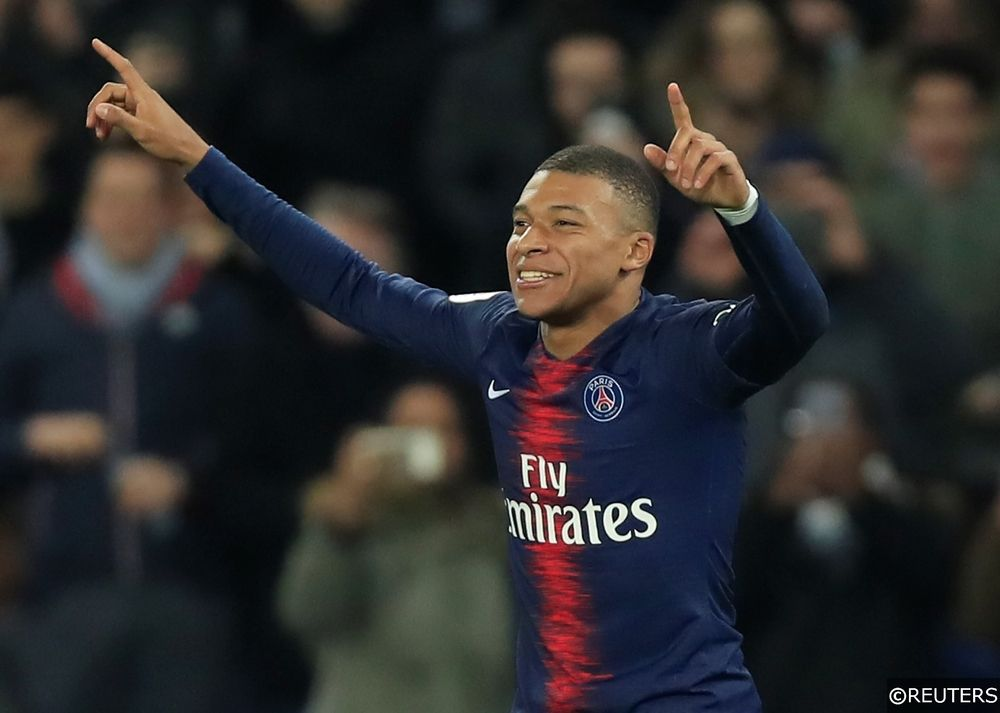 PSG betting tips and predictions