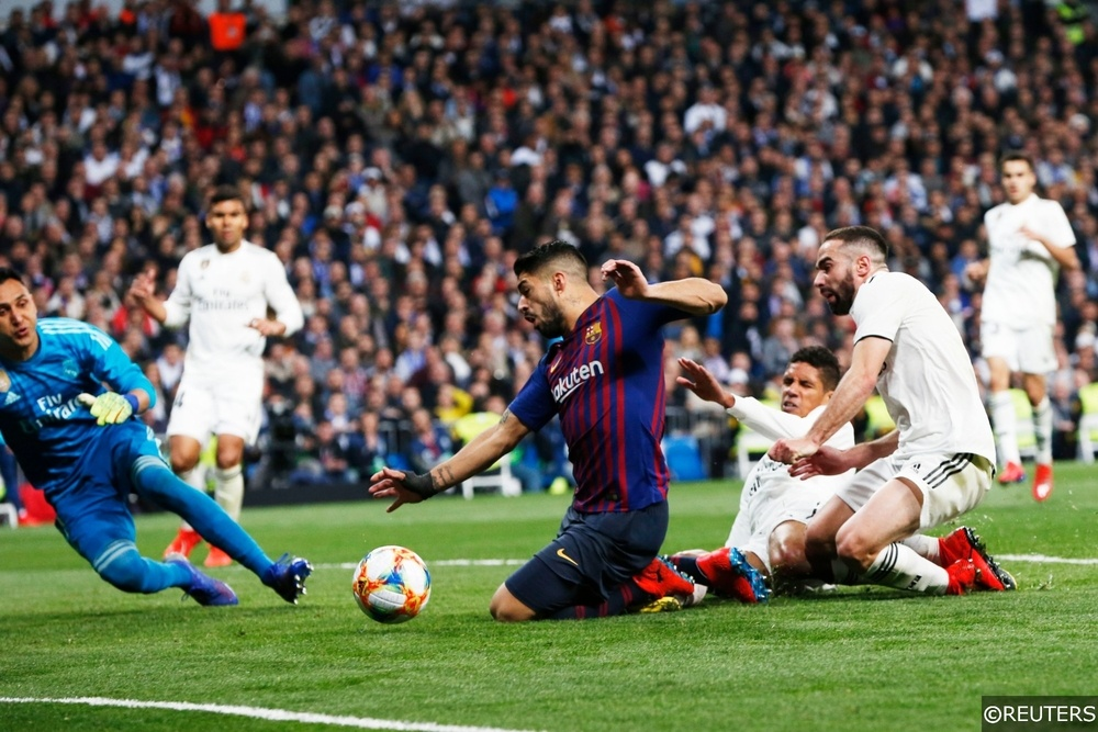 Barcelona vs Rayo Vallecano Predictions, Betting Tips and Match Previews