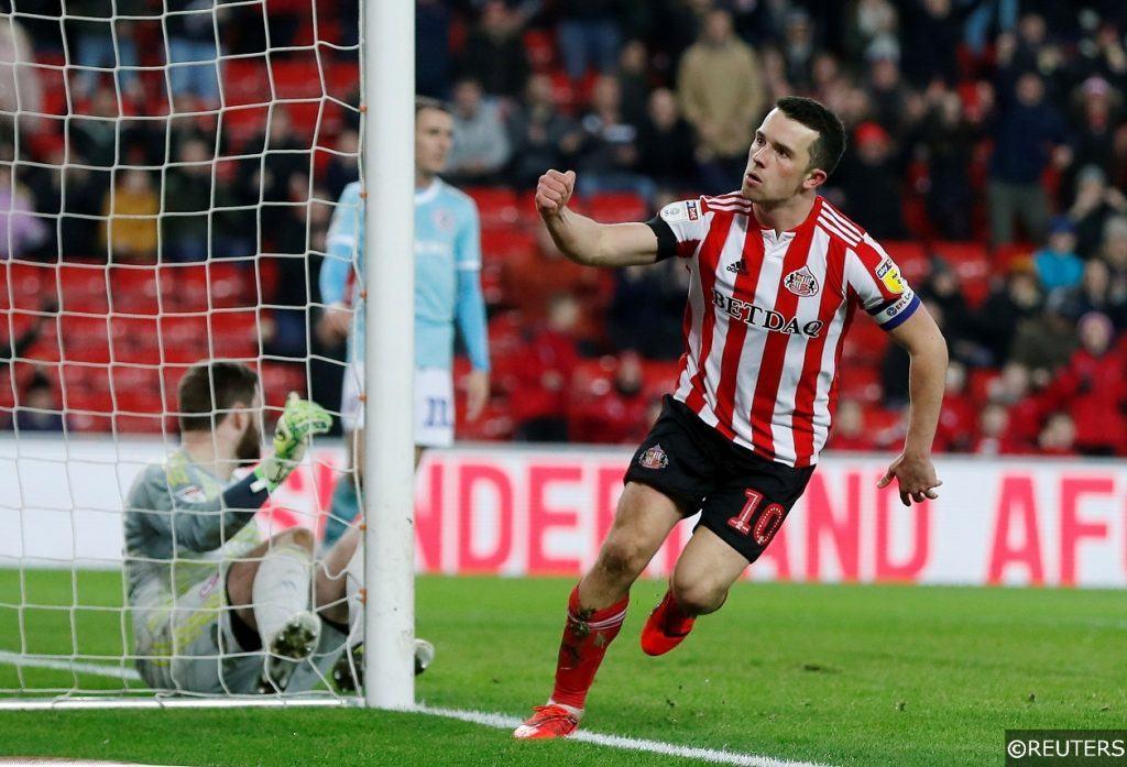League One - Sunderland vs Portsmouth