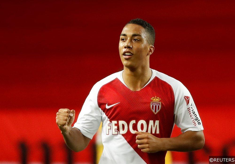 Youri Tielemans Monaco Leicester