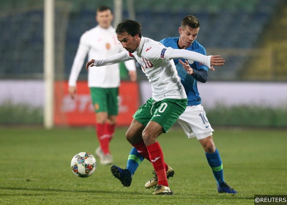 Bulgaria betting tips and predictions