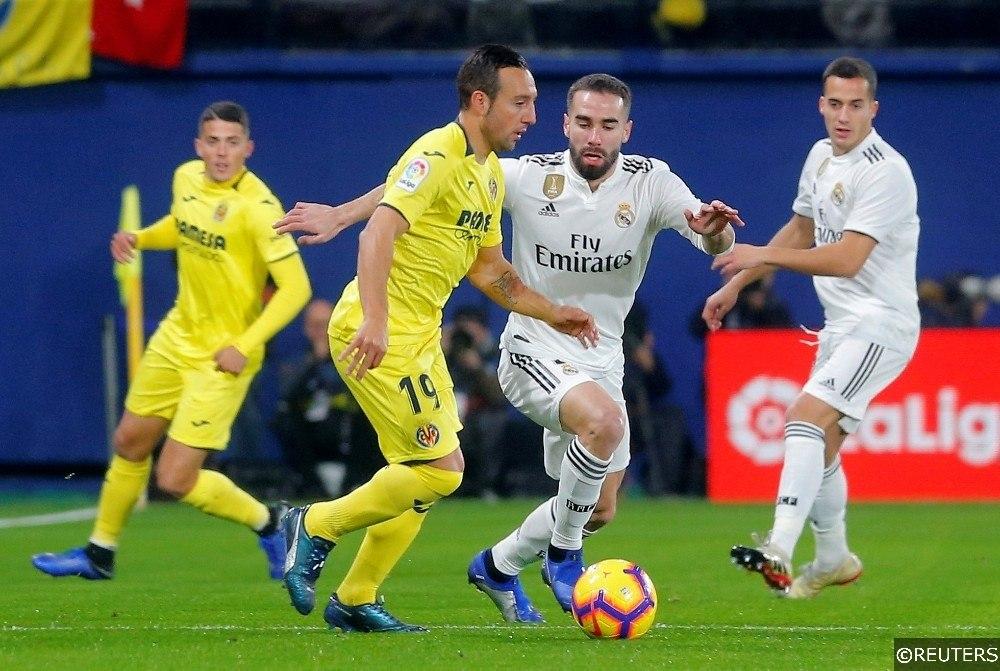 Real Sociedad vs Villarreal Predictions, Betting Tips and Match Previews