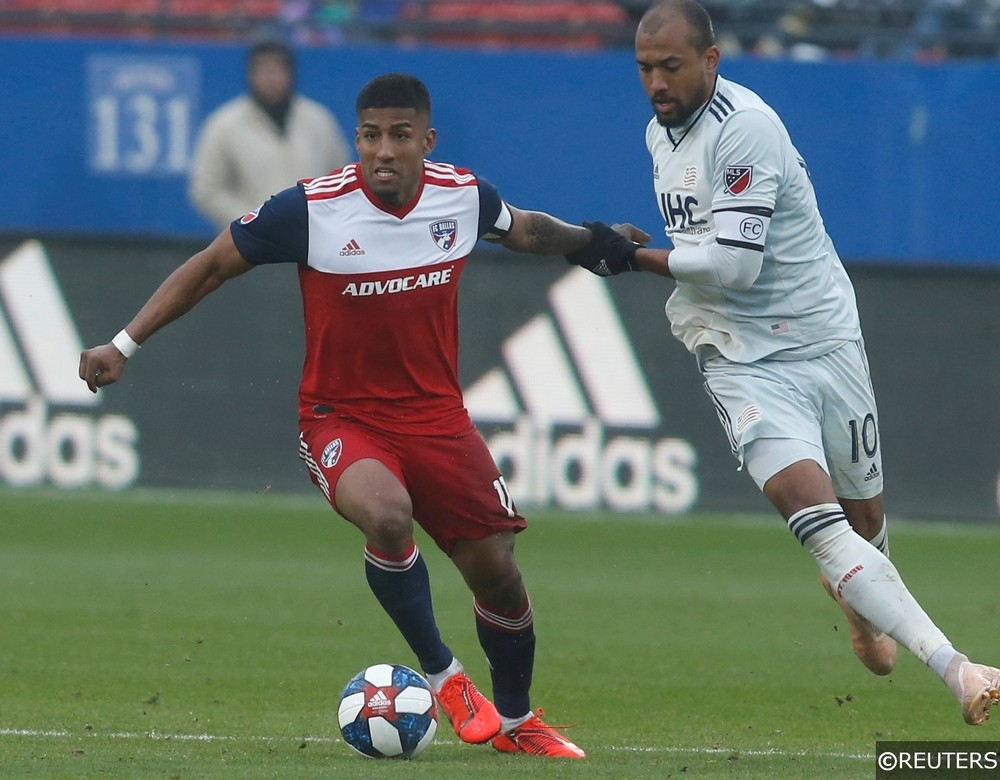Fc dallas vs la galaxy betting tips best bets on college basketball games today