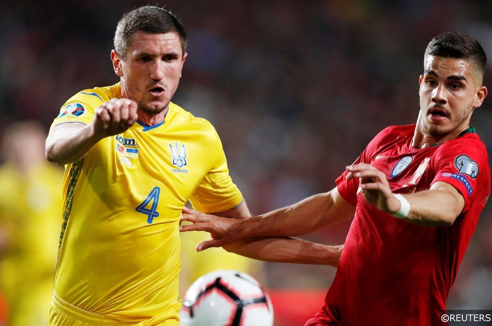 Ukraine betting tips and predictions