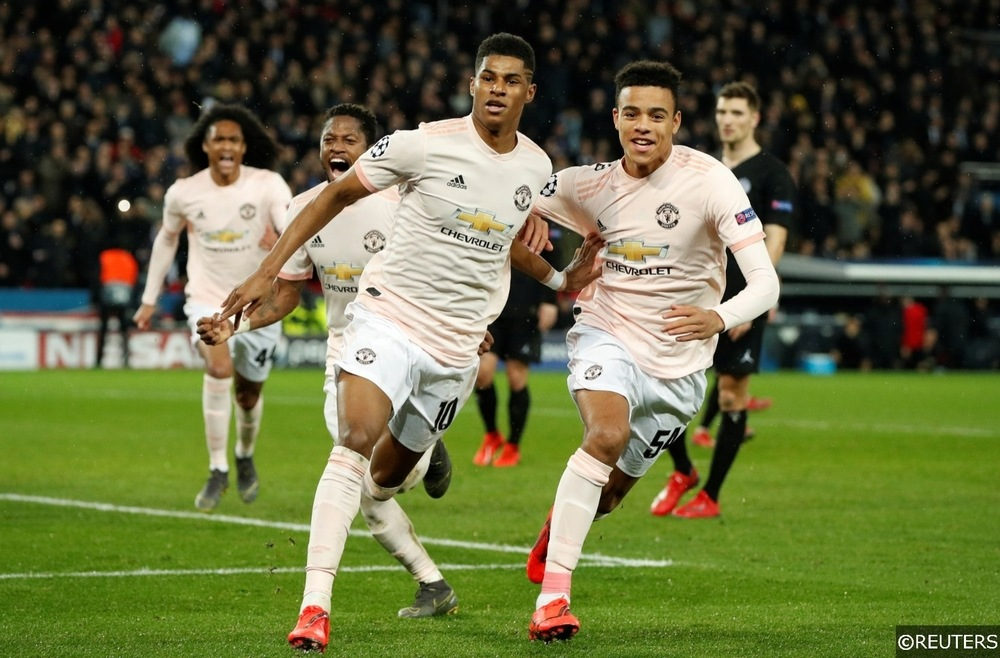 013be35a6 Manchester United continue their push for a Premier League top four spot  when they face the impressive Wolves on Tuesday.