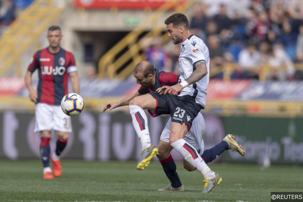 Bologna predictions, betting tips and match preview