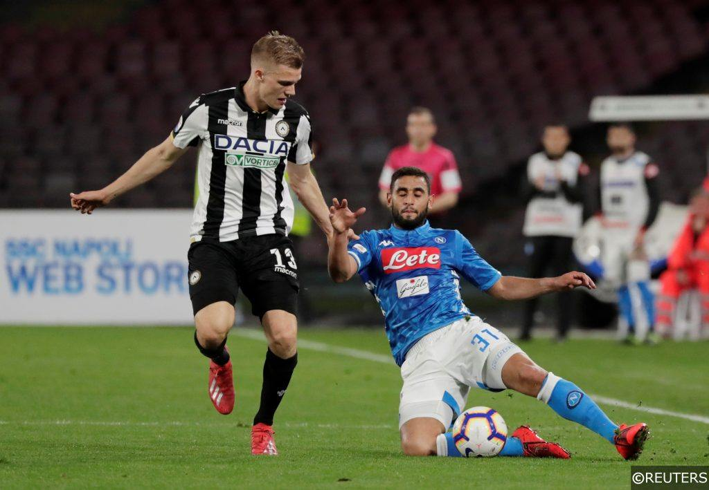 Udinese predictions, betting tips and match preview