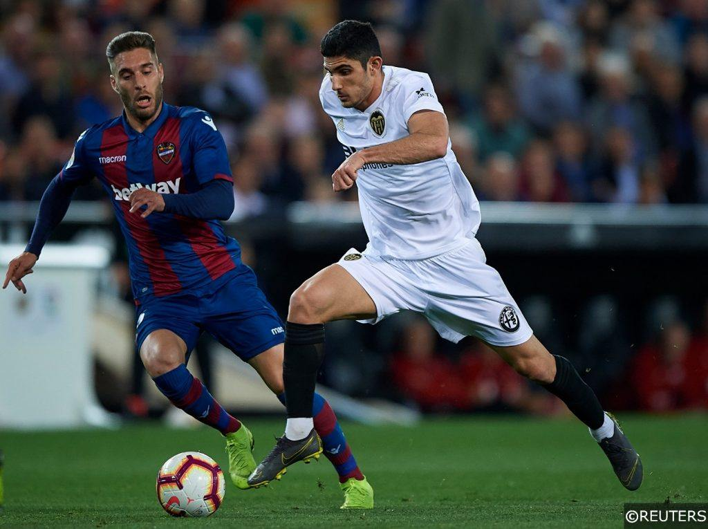 La Liga Final Weekend - Betting Odds as Three Teams battle for 4th