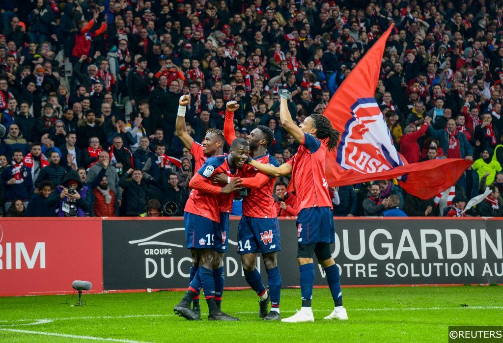 Lille betting tips and predictions