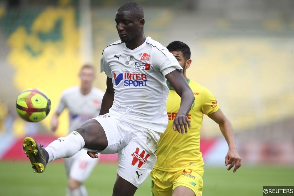 Image result for Brest vs Metz preview leaguelane