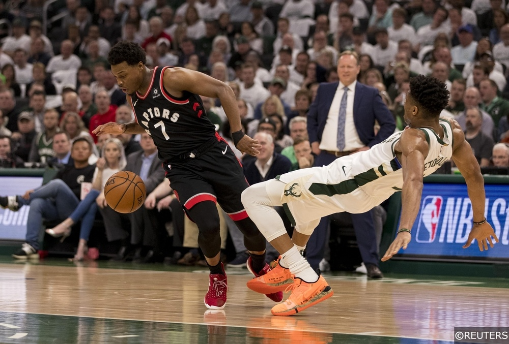 raptors vs bucks - photo #6