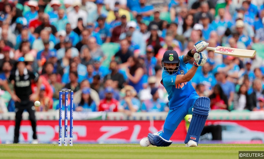 Cricket World Cup Predictions & Betting Tips