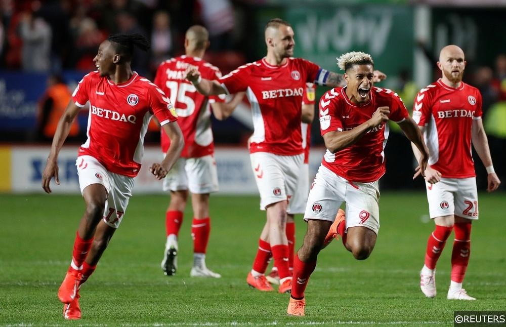 League One - Charlton vs Sunderland