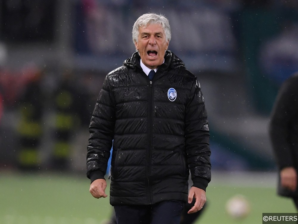Next Roma Manager Betting Predictions: New Job for Jose?