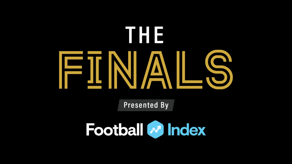 The Finals on FST presented by Football Index