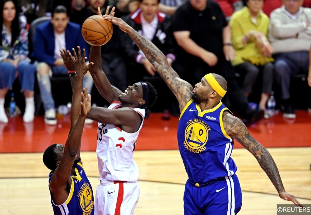 Toronto Raptors vs Golden State Warriors Predictions, Picks