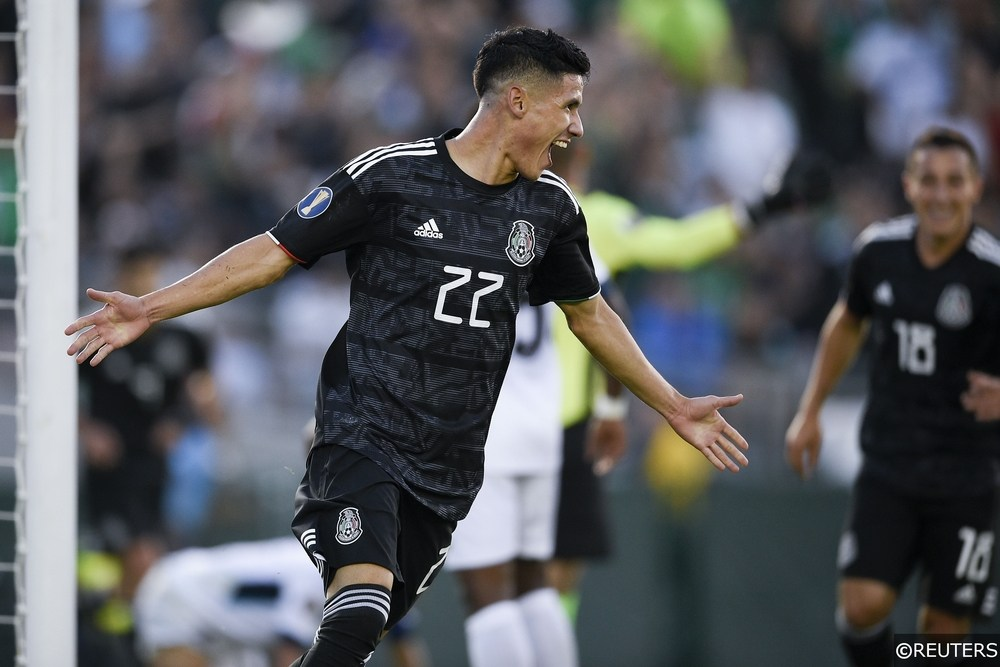 Mexico betting tips and predictions