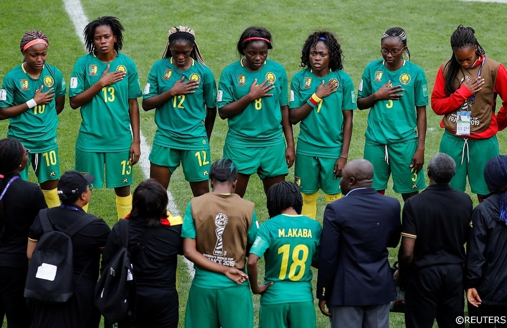Dr congo vs cameroon betting experts uk sports betting news