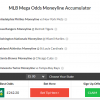 MLB betting tips and predictions