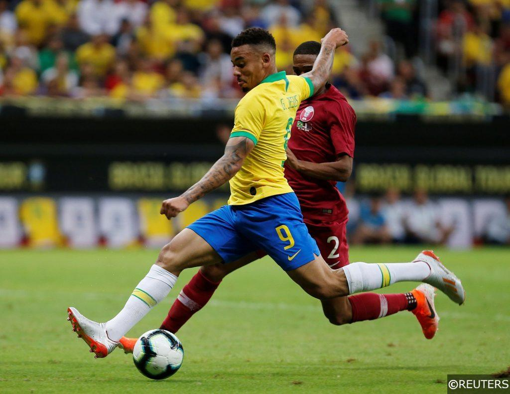 Copa America outright betting predictions and tips