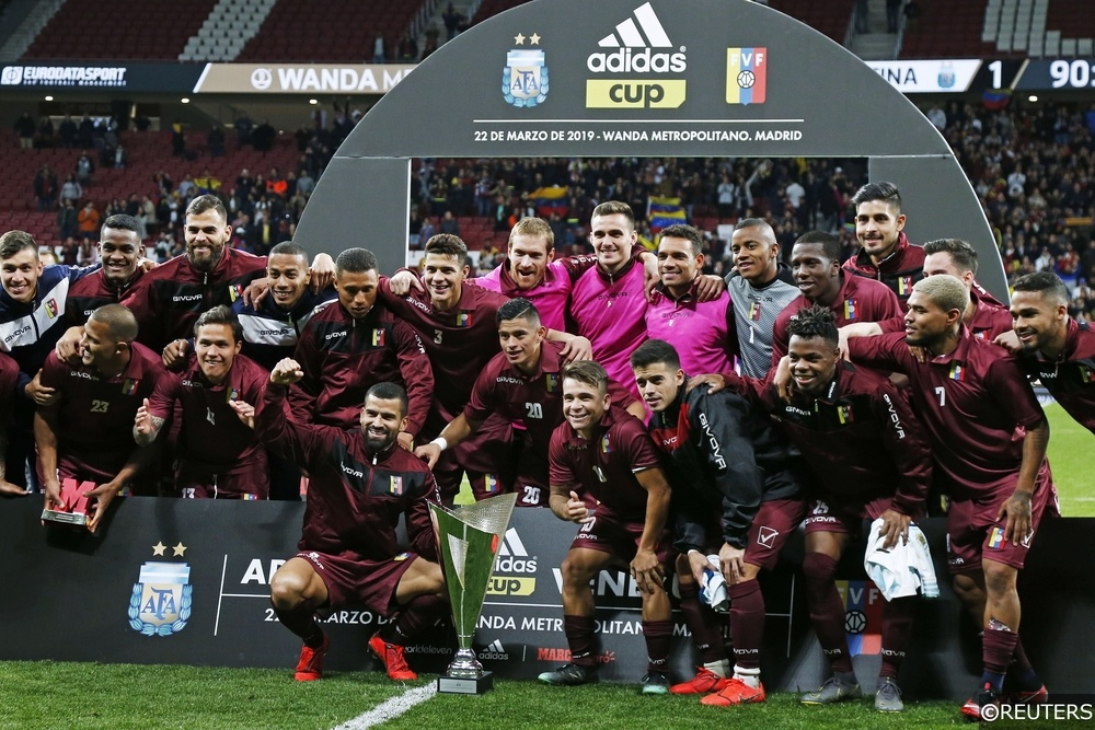 Copa America 2019 Outright predictions and betting tips