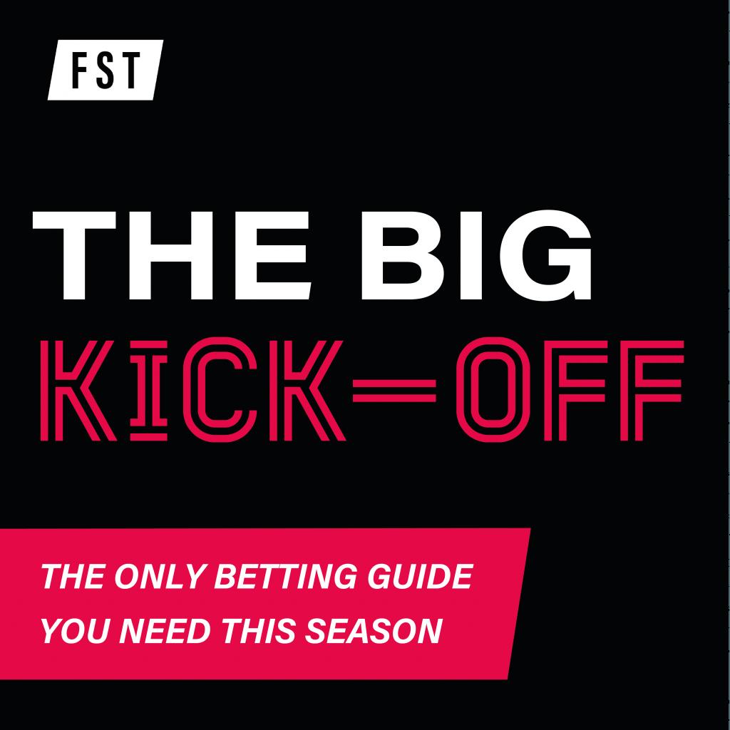 The Big Kick Off