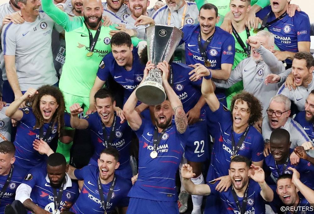 Europa League Predictions & Europa League Betting Tips