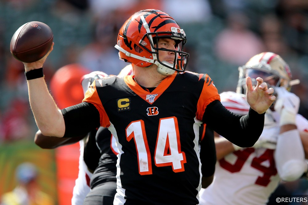 Bengals steelers 2021 betting tips legal betting sites