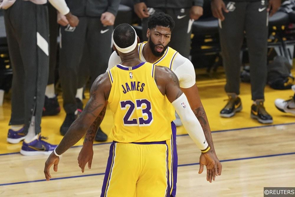 Miami Heat Vs Los Angeles Lakers Picks Predictions And