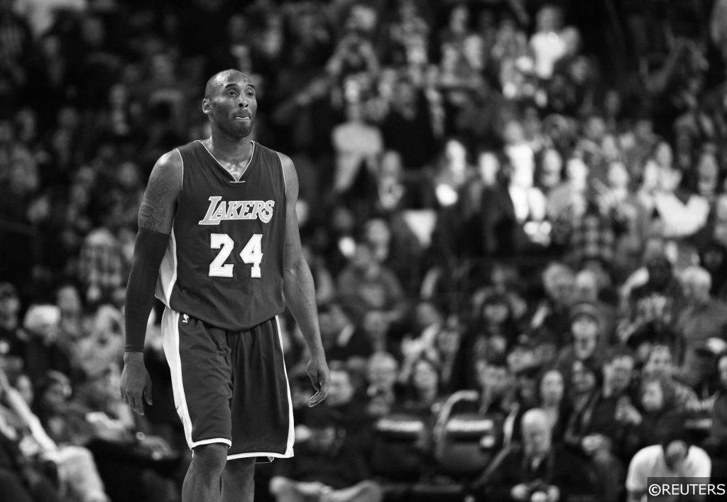 NBA Kobe Bryant 2020