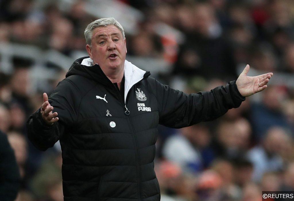 Steve Bruce Newcastle manager