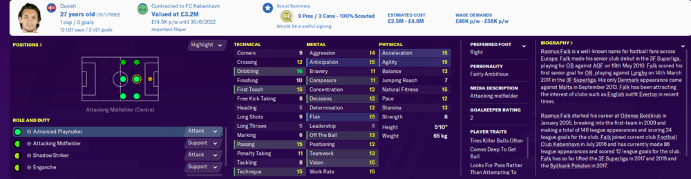 Football Manager 2020 bargains