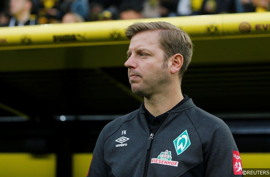 Bremen Leverkusen Stream