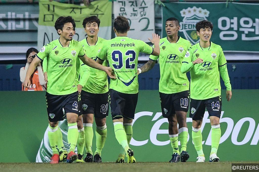 Jeonbuk Hyundai Motors-min K League