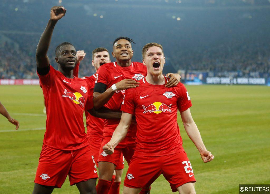 RB Leipzig Bundesliga