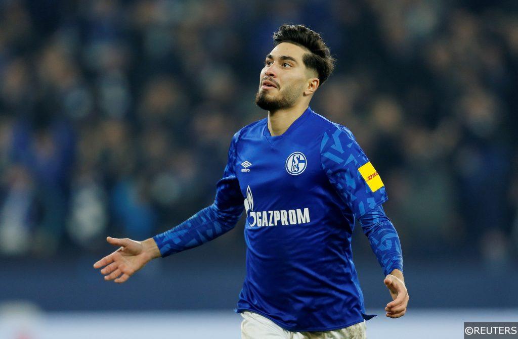 Suat Serdar Schalke 04