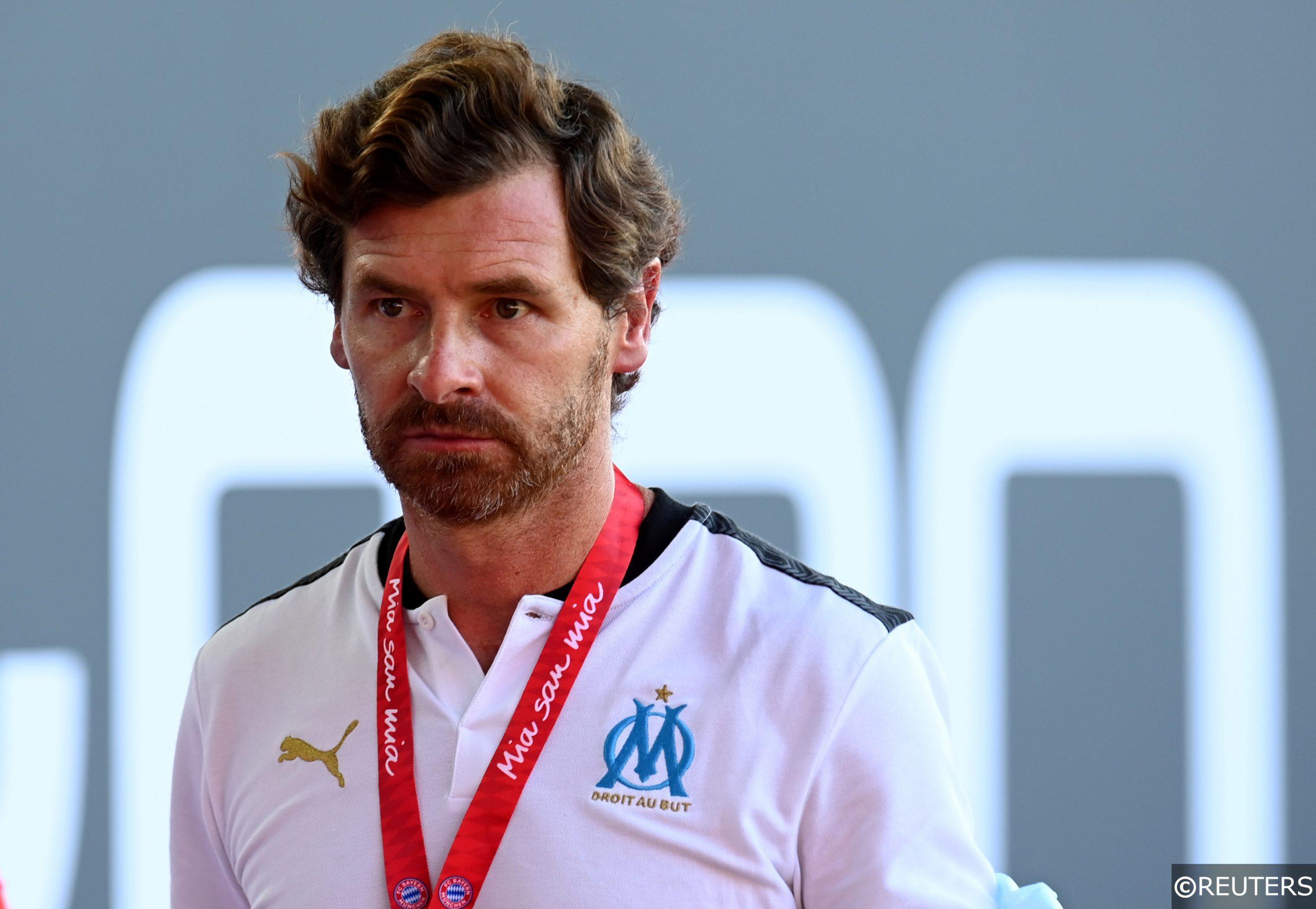Andre Villas Boas Marseille