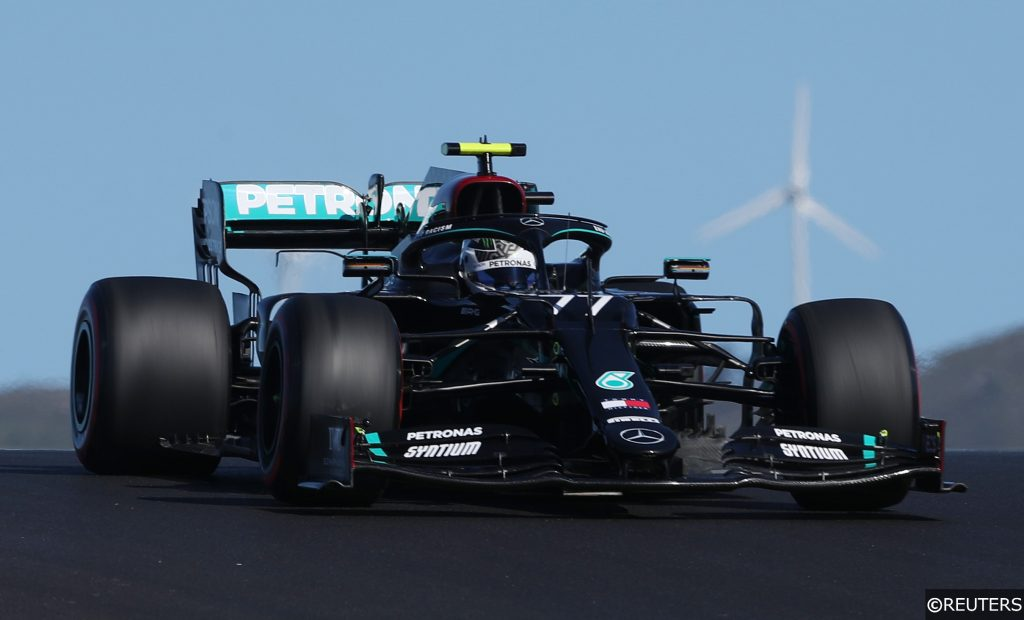 Formula 1 predictions and betting tips