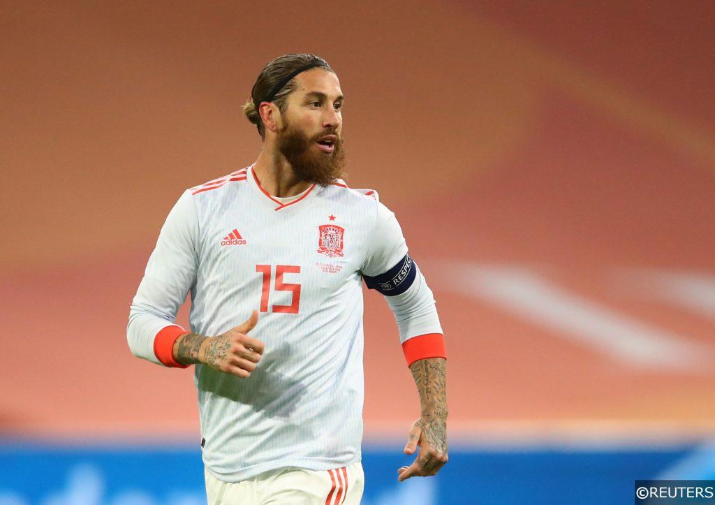 Ramos Spain