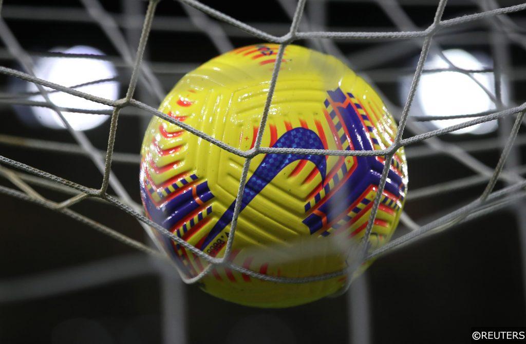 COMPLIANT generic football image