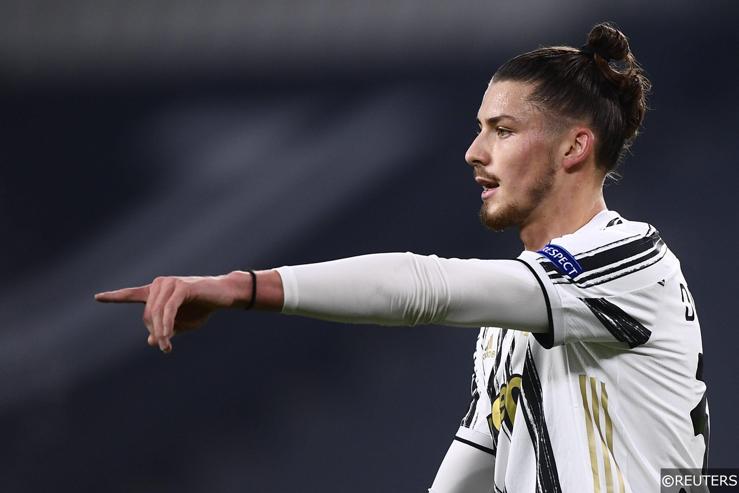 Radu Dragusin Juventus-min